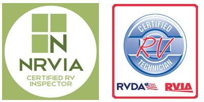 NVIRA Certified RV Inspectors